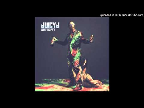 06 - Wax - Juicy J [Stay trippy]