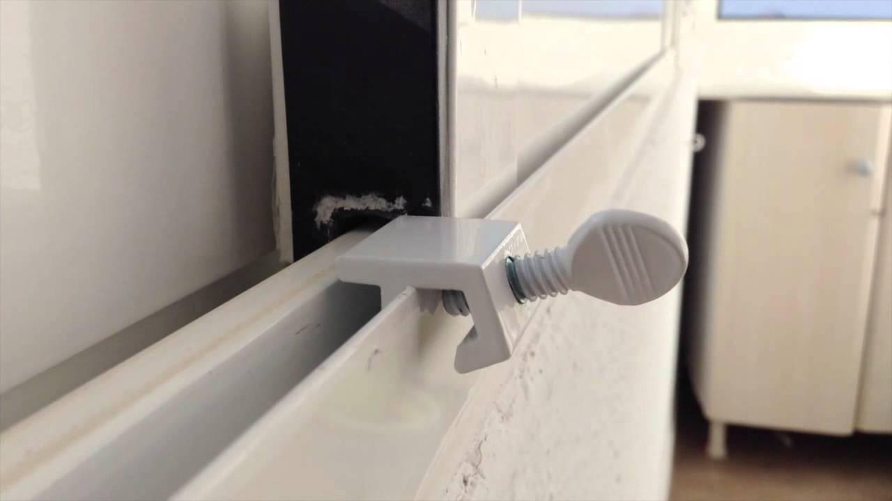 Limitadores de apertura para ventanas youtube - Cierres para puertas de aluminio ...