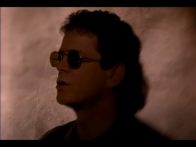 Lou Reed - What's Good (The Thesis) (Official Music Video)