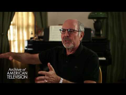 Composer Mark Snow on the advent of the synthesizer and its impact on composing for TV