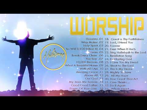 Top 100 Praise And Worship Songs 2020  Best Popular Christian Gospel Songs 2020
