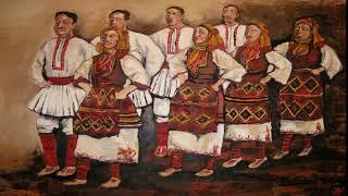 Carpathian and Balkan Music