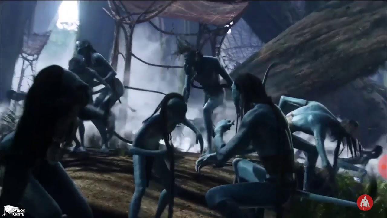 Phim khoa học viễn tưởng avatar