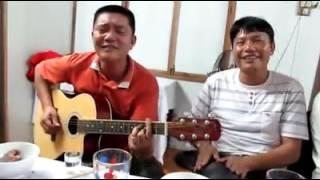 Nhạc chế Quảng Bình: Con gái mụ Niệm