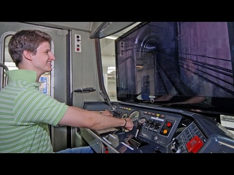 Bahn Simulator Online