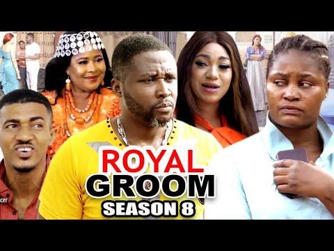 Download ROYAL GROOM SEASON 8  (New Trending Movie) - Chizzy Alichi 2021 Latest Nigerian Nollwood Movie
