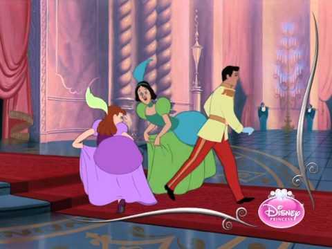 'Dhinchak Zindagi' - Cinderella (Bollywood Remix)