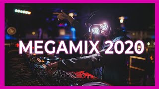MEGAMIX 2020 ⚡ Club Party Songs Remix Mix 2020