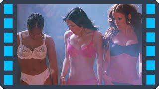 Пародия на Ангелов Чарли — «Очень страшное кино 2» (2001) сцена 7/7 QFHD