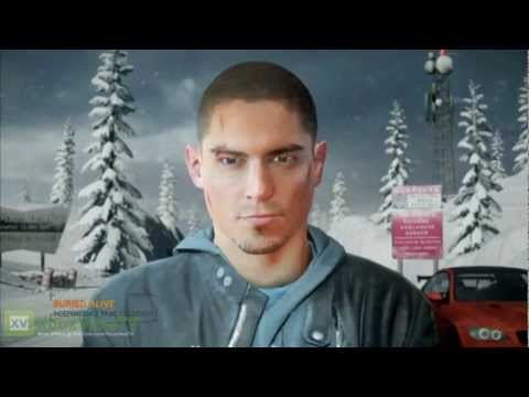 Need for Speed: The Run - GamesCom 2011: Official Buried Alive Trailer