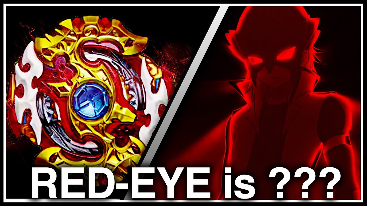 Spriggan Requiem God Ability Revealed Red Eye Is