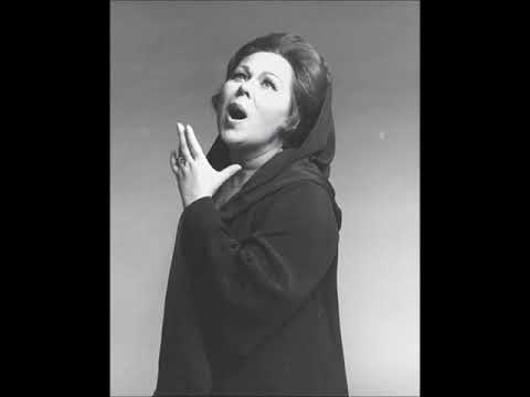 Verdi - I Lombardi - Salve Maria! - Renata Scotto - Gavazzeni (Roma, 1969)