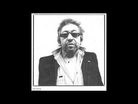 John Zorn - Serge Gainsbourg