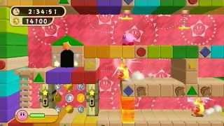 星のカービィWii キャリーチャレンジEX 50140点 thumbnail