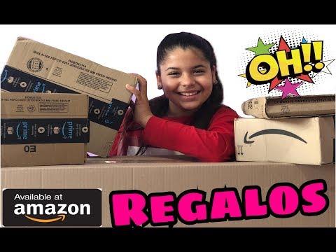 Regalos De Amazon