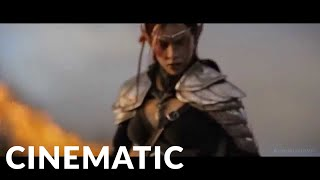 Epic Cinematic | Gothic Storm - Dreams of A Riven Sky (Epic Emotional) - Epic Music VN