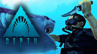 Depth Gameplay Let's Play