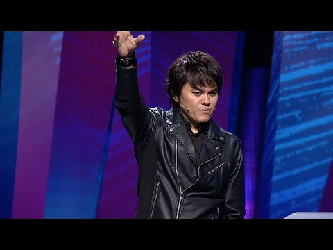 Joseph Prince - Judgment In The Last Days Explained - 12 Apr 15