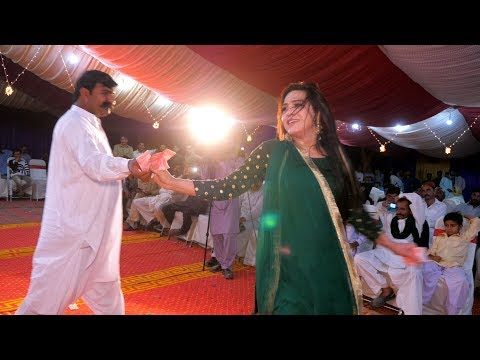 Teri Chunariya Dil Le Gayi - Pari Paro Latest Dance Performance 2019