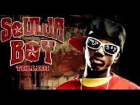 Mean Mug Souljaboy ft. 50 Cent (audio)