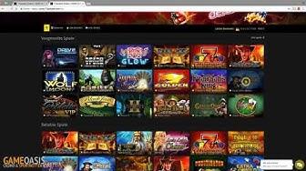 77 Jackpot Casino Anmeldung & Einzahlung erklärt - GameOasis.de