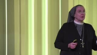 Protagonistas de un aprendizaje sostenible | Montserrat Del Pozo | TEDxBarcelonaED
