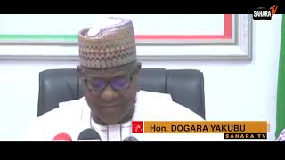 Our Democracy Has Become A Victim of Full Blown Dictatorship - Dogara
