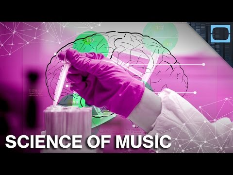 How Pop Music Has Become A Science