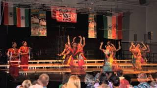 Wereldfestival 2012 Meerlo