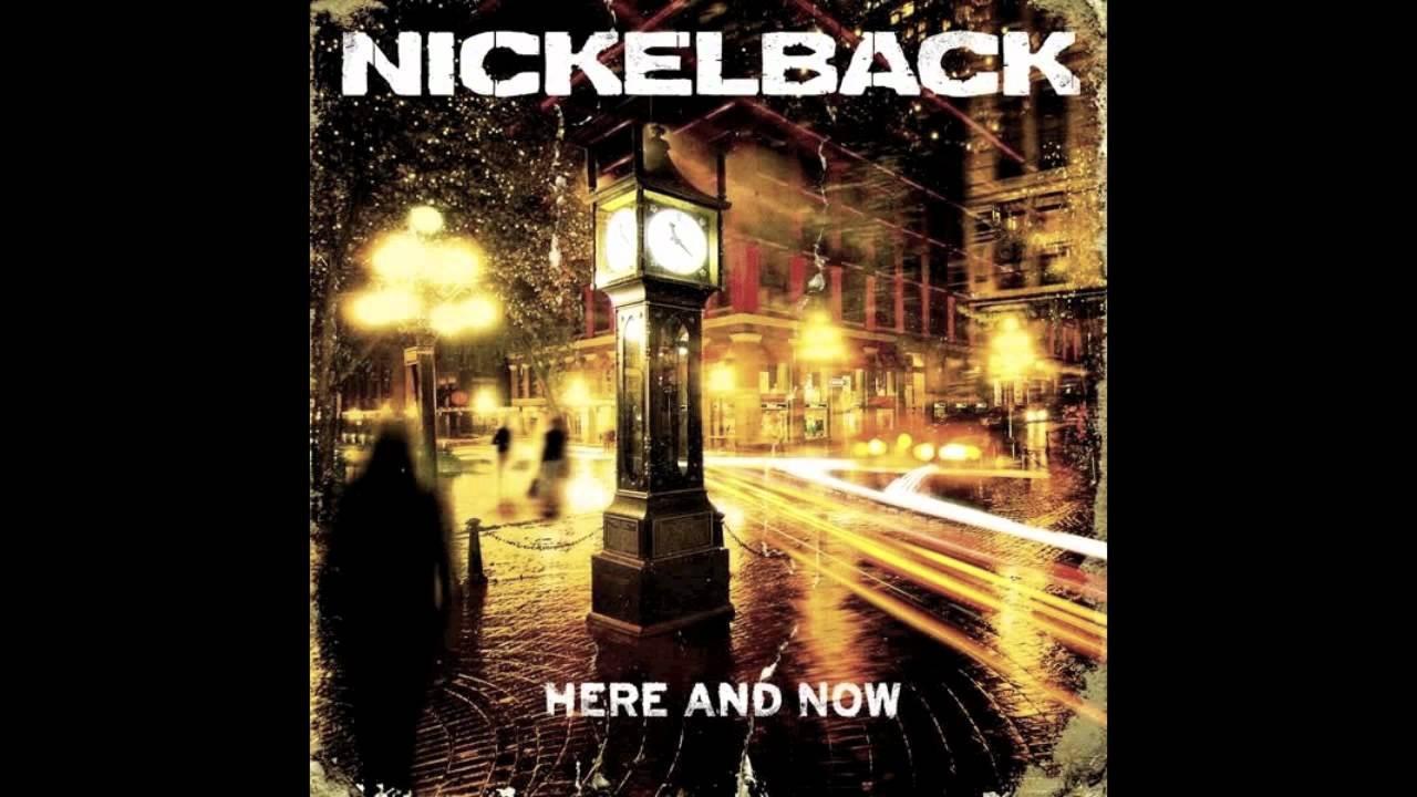 Download Nickelback Trying Not to Love You lyrics [HD]