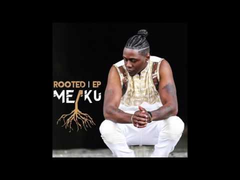 Meaku - Straight Up (RnBass)