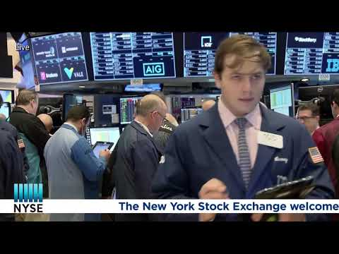 XPO Logistics, Inc. (NYSE: XPO) Rings the NYSE Opening Bell