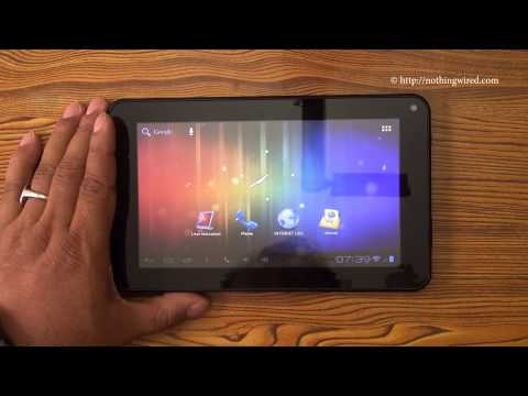 Datawind Aakash 3 Ubislate 7 C + (Plus) Review: Unboxing, Hardware, Software And Verdict