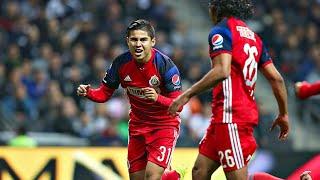 Monterrey vs Chivas 1-3 J11 Clausura 2016