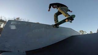 Waretown Skate Park Krucial Visionz