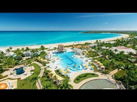 Top 10 Beachfront Hotels & Resorts In Bahamas, Caribbean