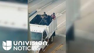 Balaceras en Culiacán generan tensión en medio de una gran movilización de las fuerzas del orden