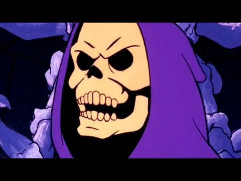 He Man Official | Capture the Comet Keeper | He Man Full Episodes thumbnail