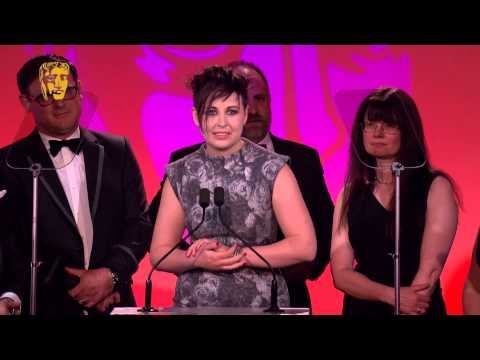 2015 TV Craft Awards - Part 1