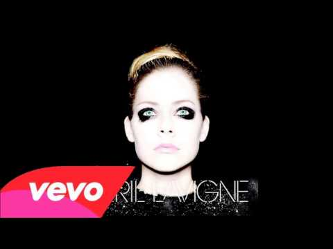 Avril Lavigne  17  Studio Version New Song 2013