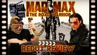 Mad Max 2: The Road Warrior - Redux Review - Armchair Directors