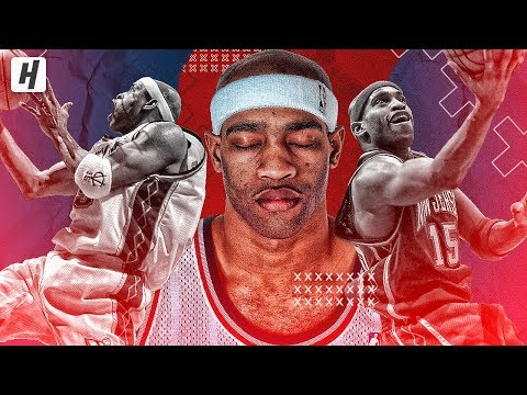 Vince Carter BEST 360 Layups MUST-SEE Compilation!