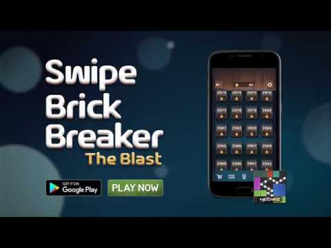 Swipe Brick Breaker: for Windows 10/8/7 PC and Mac Download Free