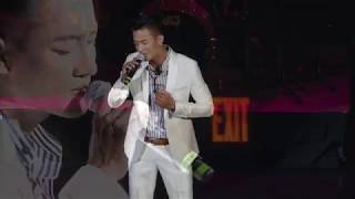 Buoc Chan Hai The He Live in Canada 9/7 2016  Ngam ngui (ca si Le Trung Cuong & The V Beat band) thumbnail