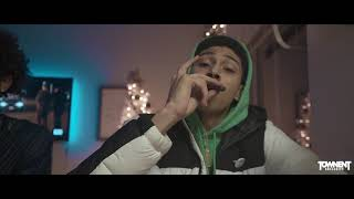 MKF (Dippiano x Rdub) - Wood In Her (Official Music Video) Dir. TownENT
