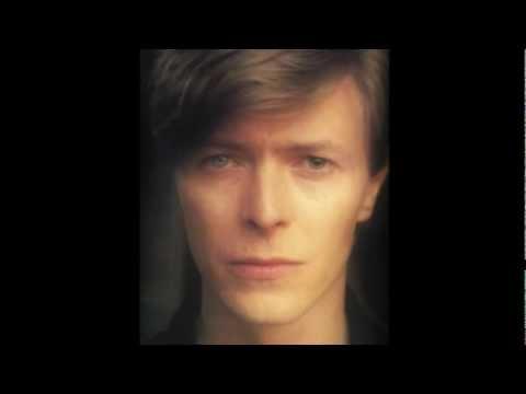 David Bowie Debaser (Tin Machine) Pixies Cover