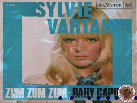 Sylvie Vartan   Zum zum zum KARAOKE FAIR USE