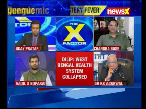 Why is dengue epidemic in Bengal not being recognised by the government?: The X Factor