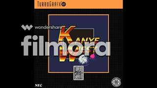 Kanye West - Can't L๐ok Into My Eyes (TurboGrafx16)