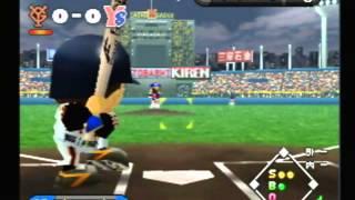 Chou Kuukan Night Pro Yakyuu King 2 - Nintendo 64